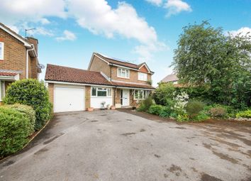 Thumbnail 4 bedroom detached house for sale in Linden Park, Shaftesbury