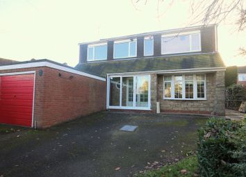 Thumbnail 4 bed detached house to rent in Gaol Butts, Eccleshall, Stafford