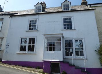 Thumbnail 6 bed terraced house for sale in Market Place, Camelford