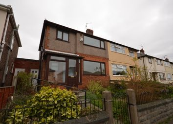 Thumbnail 3 bedroom semi-detached house to rent in Melville Road, Bootle, Bootle