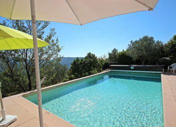 Thumbnail 3 bed villa for sale in Bargemon, Array, France