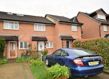 Thumbnail 2 bed terraced house for sale in Willow View, Colliers Wood, London