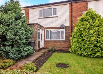 Thumbnail 2 bedroom terraced house for sale in Warren Road, Worsley, Manchester