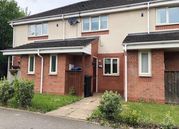 Thumbnail 2 bed terraced house to rent in Oldnall Road, Halesowen