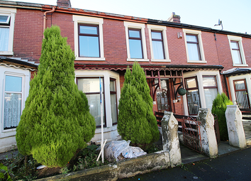 3 bed terraced house for sale in Manor Road, Blackburn BB2