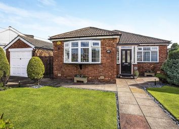 Thumbnail 2 bedroom bungalow for sale in Elderwood Avenue, Thornton-Cleveleys, Lancashire, .