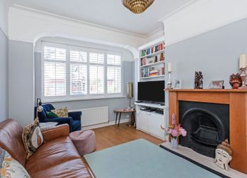 Thumbnail 4 bed terraced house for sale in Links Road, Tooting