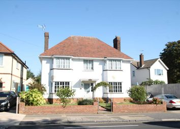Thumbnail 4 bed property for sale in High Road West, Felixstowe