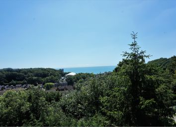 Thumbnail 2 bed end terrace house for sale in Oxenden Road, Folkestone