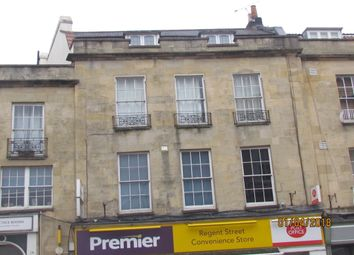 Thumbnail 3 bed flat to rent in Regent Street, Clifton, Bristol