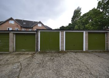Thumbnail Parking/garage for sale in The Ridgeway, St.Albans