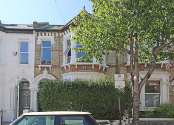 Thumbnail 3 bed terraced house to rent in Nansen Road, London