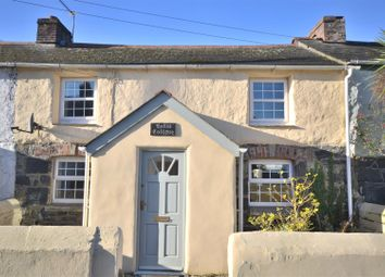 Thumbnail 3 bed terraced house for sale in Newtown, St. Martin, Helston