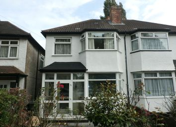 Thumbnail 3 bed semi-detached house for sale in Cateswell Road, Tyseley, Birmingham