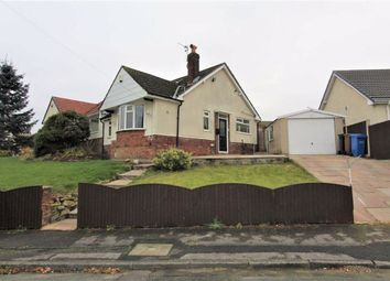 Thumbnail 2 bed semi-detached bungalow for sale in Patterdale Road, Woodley, Stockport