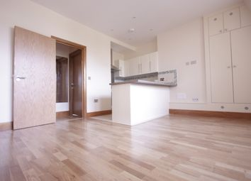 Thumbnail 1 bed flat to rent in Green Lane, Harringey