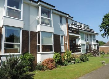 Thumbnail 2 bed flat for sale in Pinewoods, Bexhill-On-Sea