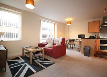 Thumbnail 2 bedroom flat for sale in Pilcher Gate, Nottingham