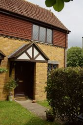 Thumbnail 1 bed property to rent in Churchfields, Burpham, Guildford