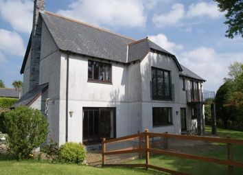 Thumbnail 4 bed detached house for sale in Tregonna, Little Petherick, Wadebridge