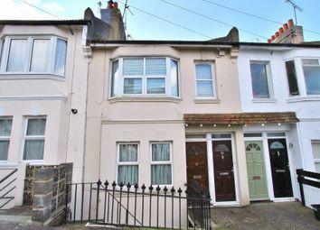 Thumbnail 1 bedroom flat to rent in Milner Road, Brighton