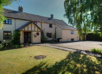 Thumbnail 4 bed detached house for sale in New Road, Belton