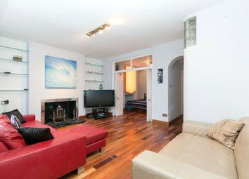 Thumbnail 3 bed flat to rent in Mornington Terrace, London