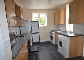 Thumbnail 4 bed property to rent in North Circular Road, London