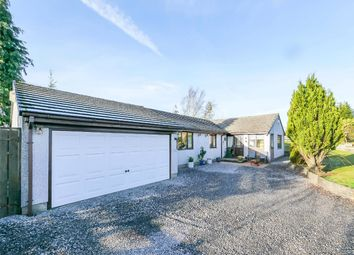 Thumbnail 4 bed detached bungalow for sale in The Strands, Ennerdale, Cleator, Cumbria