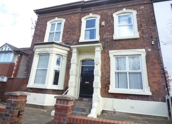 Thumbnail 5 bed semi-detached house for sale in Balmoral Road, Fairfield, Liverpool