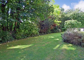 Thumbnail 2 bed flat for sale in Snakes Lane, Woodford Green, Essex