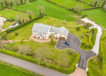 Thumbnail 3 bed detached house for sale in Old Mill Road, Scarva, Craigavon, County Down
