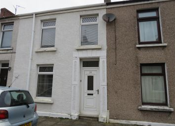 2 bed terraced house to rent in Waterloo Street, Llanelli SA15
