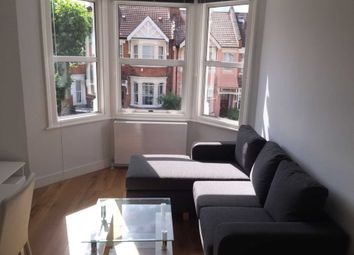 Thumbnail 2 bed flat to rent in Haycroft Gardens, London