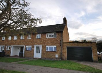 Thumbnail 2 bedroom property for sale in Mansfield Road, Chessington