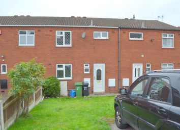 Thumbnail 3 bed terraced house to rent in Bayswater Road, Dudley