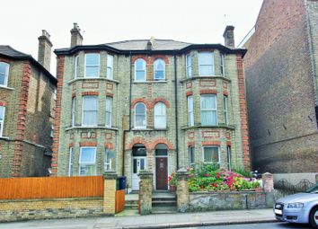 Thumbnail 3 bed flat to rent in Church Road, Hendon