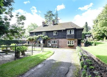 Thumbnail 6 bed detached house for sale in The Spinney, South Park Avenue, Chorleywood, Hertfordshire