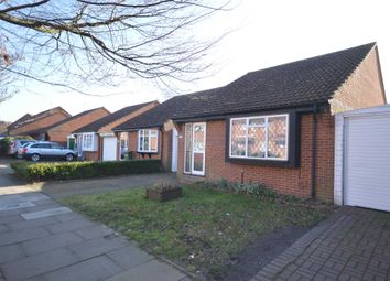 Thumbnail 1 bed bungalow for sale in Rollesby Way, London