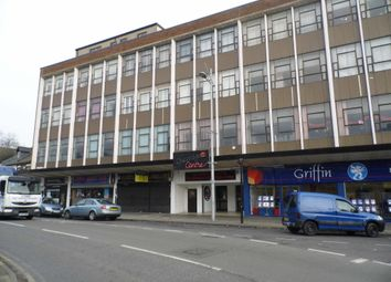 Thumbnail 2 bed flat to rent in Orsett Road, Grays