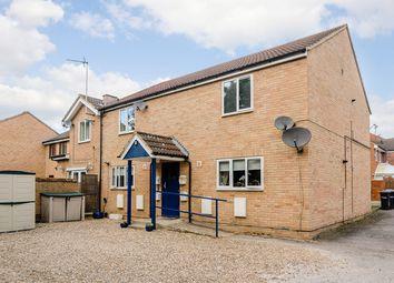 Thumbnail 1 bedroom flat for sale in Beeston Drive, Waltham Cross