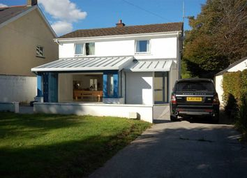 Thumbnail Detached house for sale in Heywood Lane, Tenby