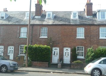 Thumbnail 2 bed property to rent in St. Pancras, Chichester
