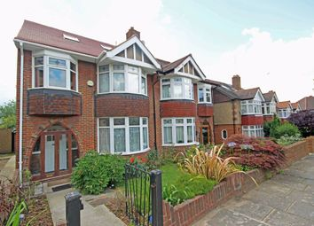 Thumbnail 4 bed semi-detached house to rent in Ainsdale Road, London