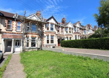 Thumbnail 2 bed flat to rent in Hartington Road, Brighton