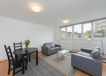 Thumbnail 2 bed flat to rent in Hazlewood Crescent, London