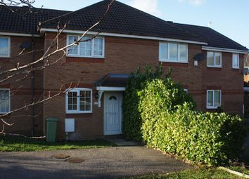 Thumbnail 2 bed terraced house to rent in Laker Court, Oldbrook, Oldbrook, Milton Keynes, Buckinghamshire