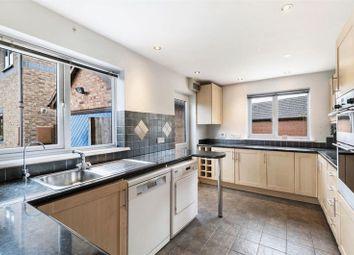 4 bed detached house for sale in Kiln Way, Paddock Wood, Tonbridge TN12