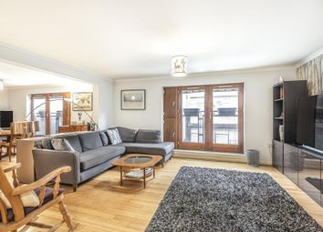 Thumbnail 2 bed flat for sale in Atlantic House, Waterson Street, London