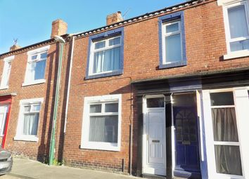Thumbnail 3 bed flat for sale in John Williamson Street, South Shields